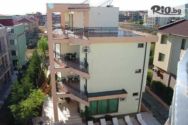 Хотел Серенити 3* Галерия снимка №2