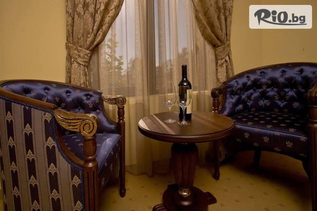 Хотел Чинар 3* Галерия #16