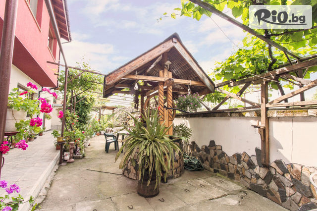 Къща за гости Кладенеца Галерия #3