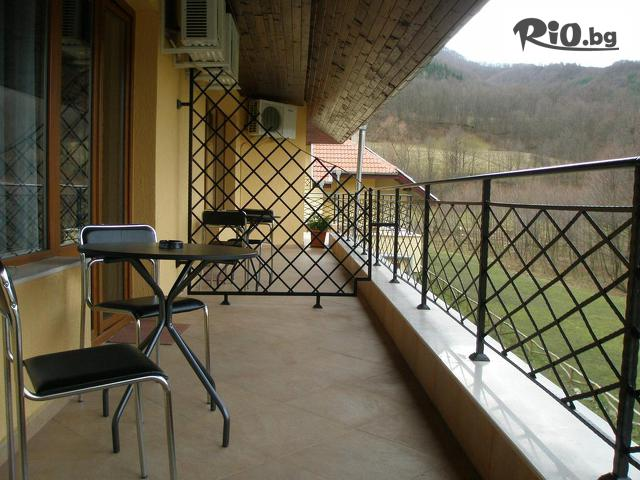 Хотел Арго Галерия #26