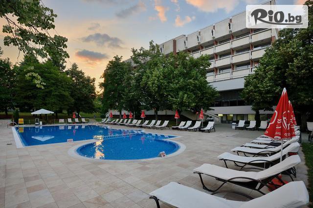 Хотел Сана СПА Галерия снимка №2