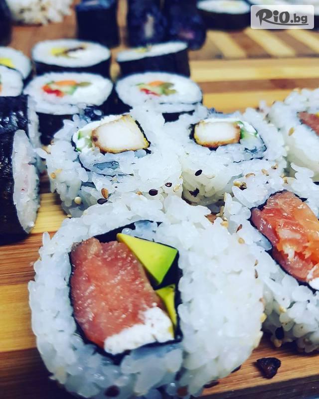 Sushi House Галерия #5