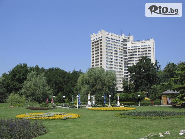 Хотел Добруджа Галерия снимка №1