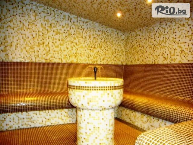 Хотел Виа Лакус Галерия #13
