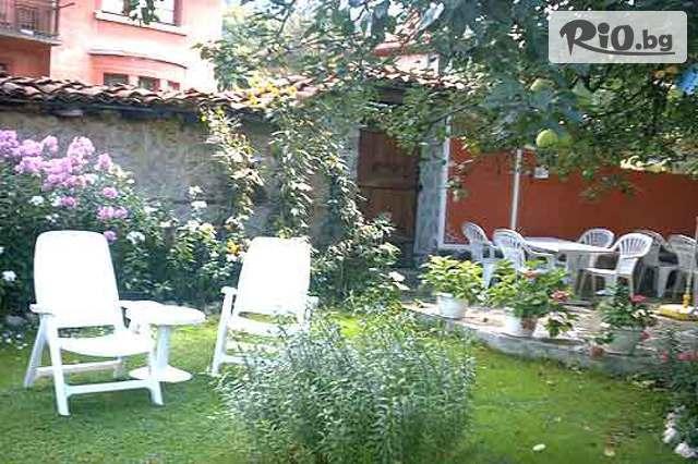 Семеен хотел Калина 3* Галерия #4