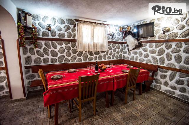 Къща за гости Виен Галерия #6