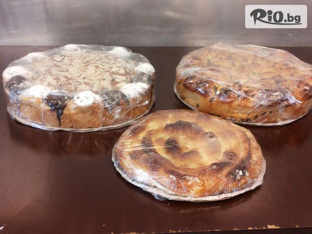 Пекарна Taste It Галерия #10