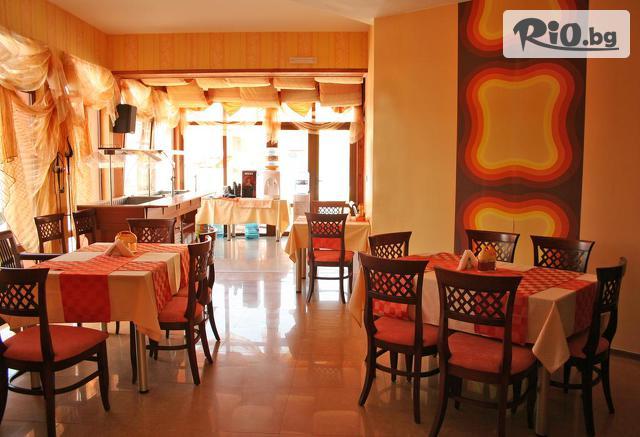 Хотел Аполис 3* Галерия #14