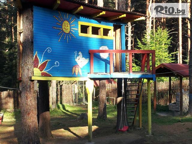 Вилно селище Уют в Цигов чарк Галерия #8