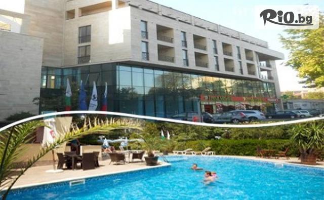 Хотел Сапфир Галерия #8