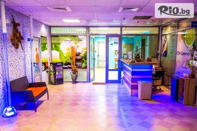 Хотел Аква 4* Галерия #1