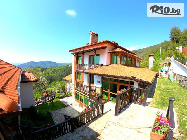 Къща за гости При Баръма Галерия #9