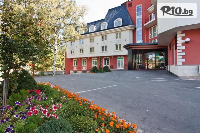 хотел Акватоник Галерия #2