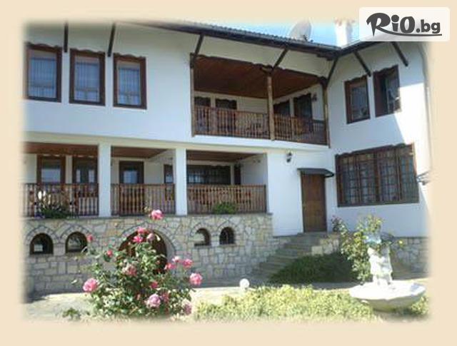 Хотел Бохеми Галерия #3