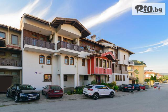 Хотелски комплекс Извора 3* Галерия снимка №2