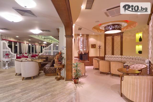 Хотел Клуб Централ Галерия #4