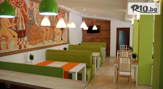 Семеен хотел Грийн 3* Галерия #13