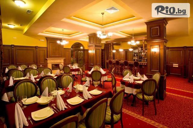 Хотел Чинар Галерия #5