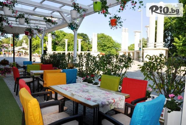 Ресторант Варна Галерия #4