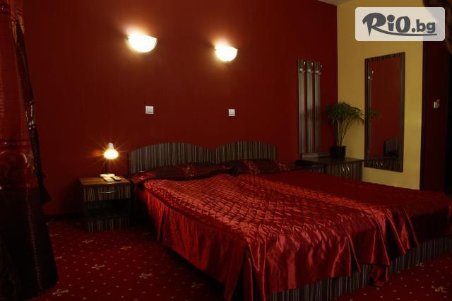 Хотел Дипломат парк 3* Галерия #14