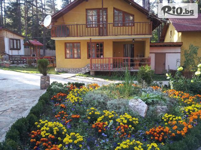 Вилно селище Уют Галерия #4