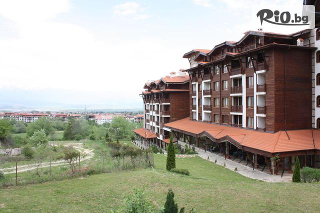 Хотел Панорама Ризорт Галерия снимка №2