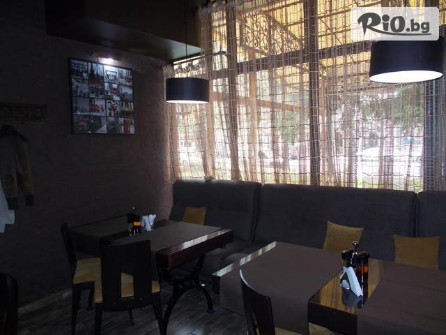 Ресторант Рила Галерия #7