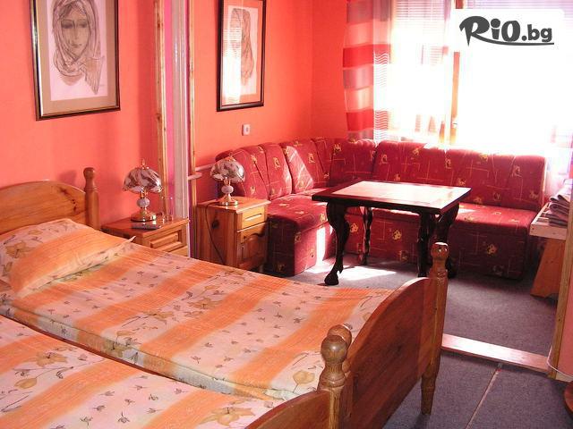 Арт хотел Калина Галерия #14