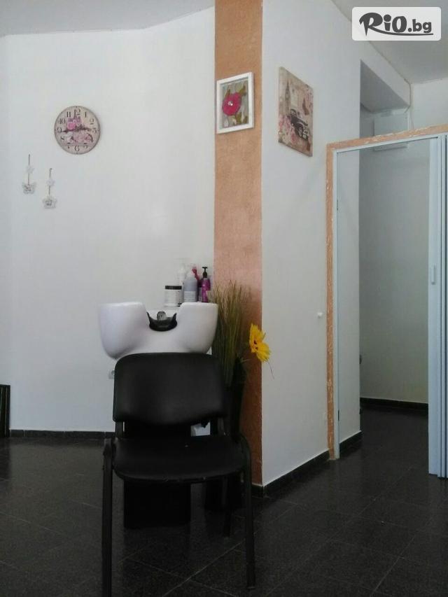 Салон за красота Емиа Галерия #2