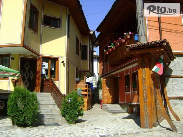 Къщи за гости Тодорини къщи Галерия #3