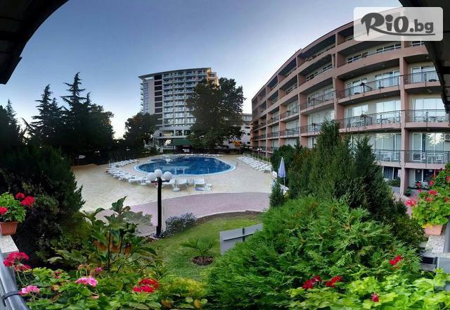 Хотел Лилия  Галерия снимка №3