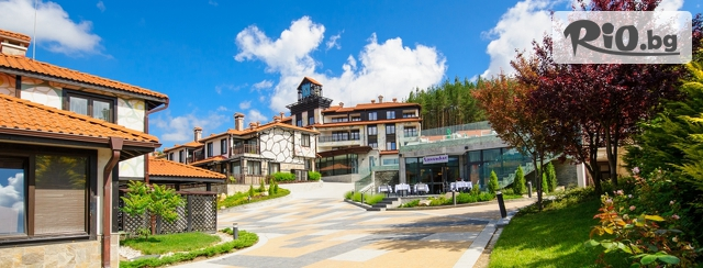Ruskovets Resort & Thermal SPA Галерия #1