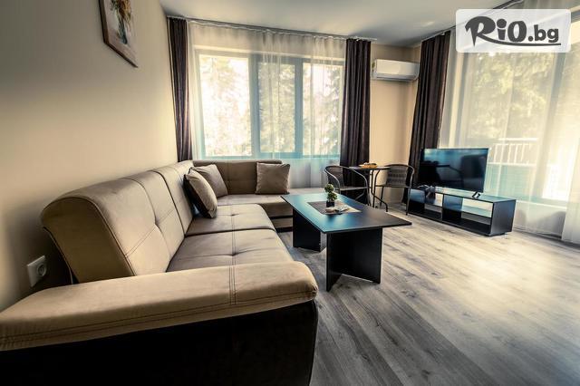 Апартаменти за гости Парадайс Галерия #8