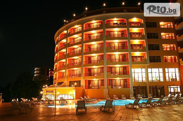 Хотел Сентрал 4*  Галерия #4