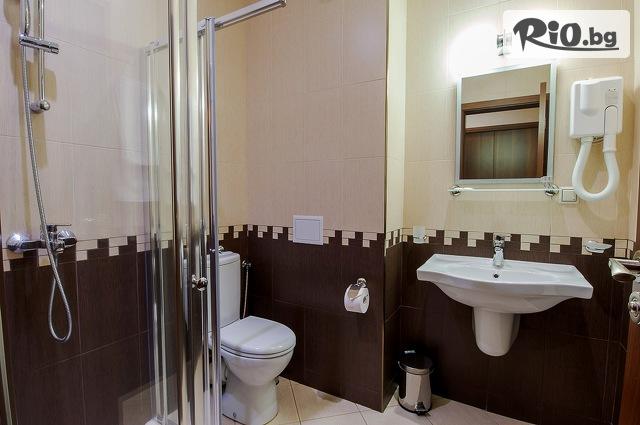 Хотел ОАК Резиденс 3* Галерия #13