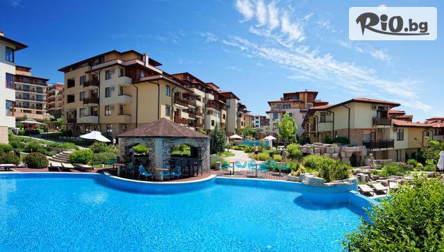 Апарт-хотел Райската градина 4 Галерия #8