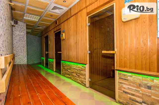 Хотел Аква 4* Галерия #14