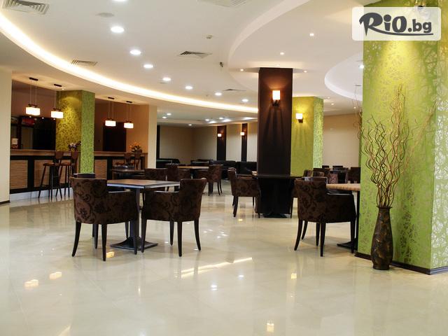 Хотел Сентрал 4*  Галерия #6
