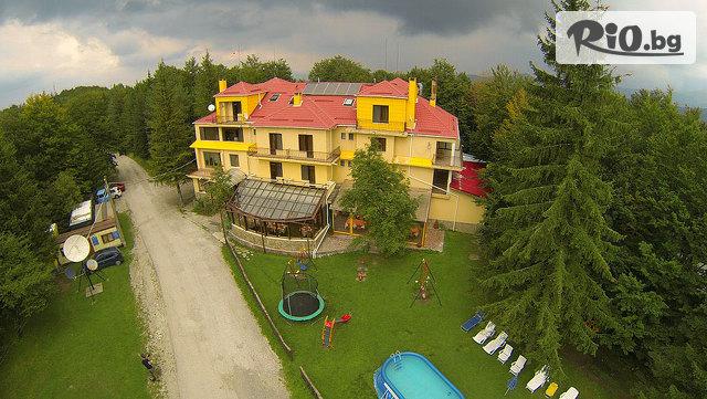 Семеен хотел Сима Галерия #1