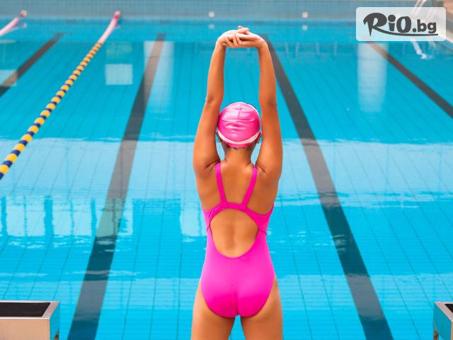 Плувен басейн 56 Галерия #7