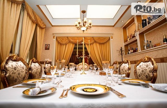 Ресторант Свети Никола Галерия #3
