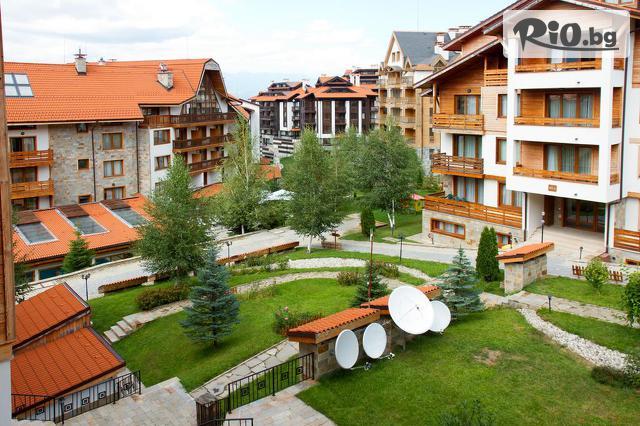 Хотел Свети Иван Рилски Галерия снимка №3