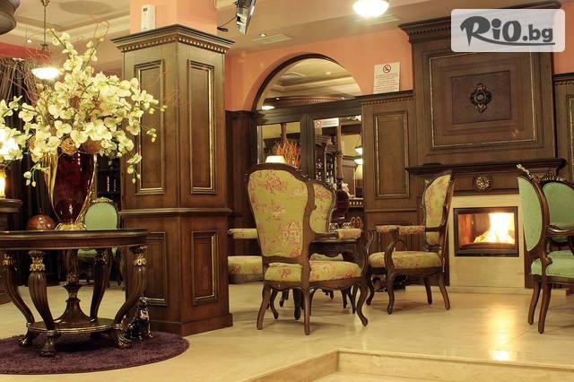 Хотел Чинар Галерия снимка №4