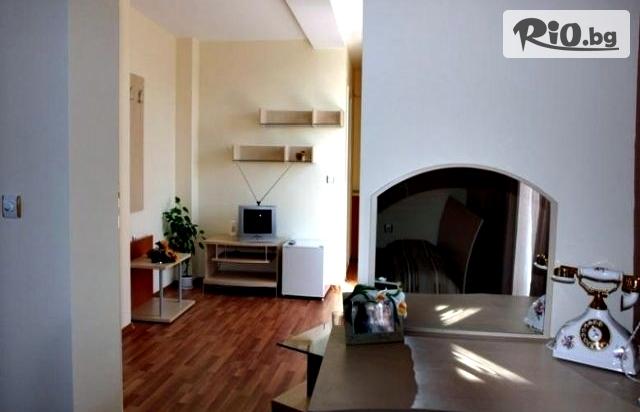 Хотел Сания Галерия #8