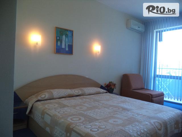 Семеен хотел Ариана Галерия #18