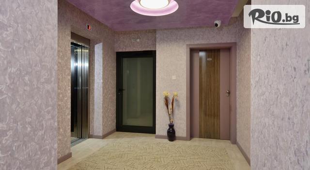 Хотел Хелоу Хисар Галерия #12