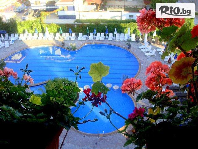 Семеен хотел Албена 3* Галерия #4