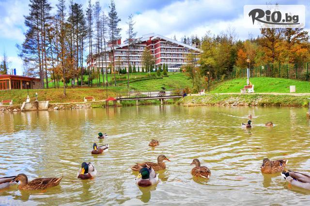 Хотелски комплекс Релакс КООП Галерия #6