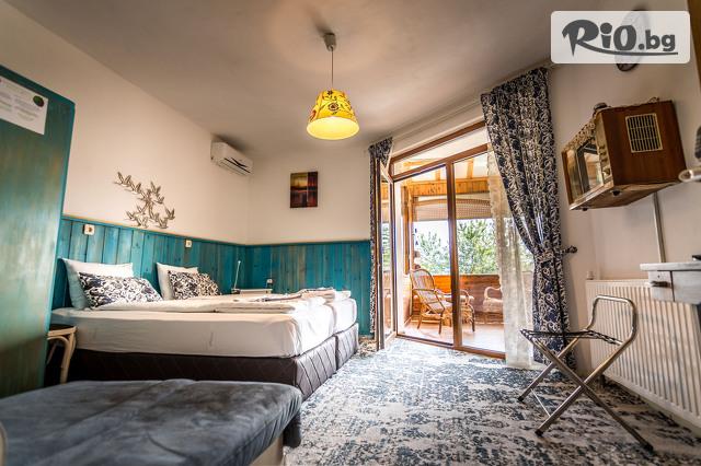 Семеен хотел Тихият кът Галерия #19
