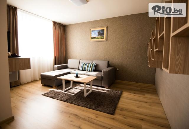 Хотел Court Inn 3* Галерия #19
